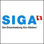 Unser Industriepartner SIGA Cover AG